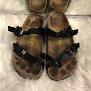 Birkenstock sandals size 7